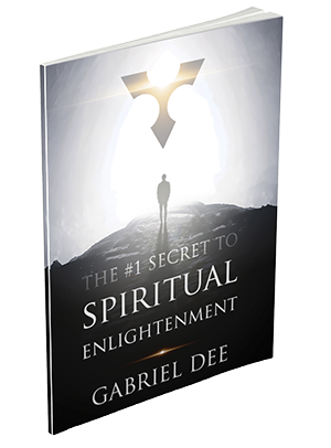 The #1 Secret To Spiritual Enlightenment