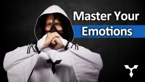 How to Master Your Emotions