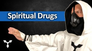Drugs and Spirituality