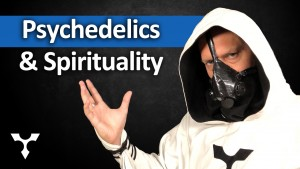 Using Psychedelics for Spiritual Growth