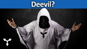 Does The Devil Exist?