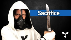 The Truth About Worship And Sacrifice