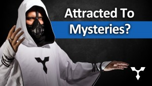 Why Are We Attracted to Mysteries?