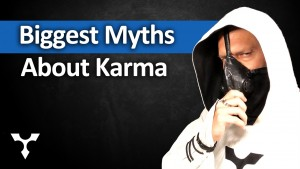 The Biggest Myths About Karma