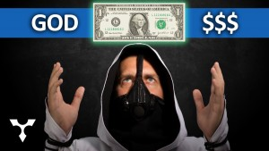 Money Is The New God