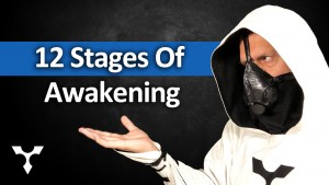 12 Stages of Spiritual Awakening