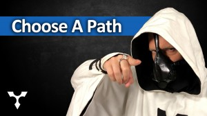 How to Choose a Spiritual Path