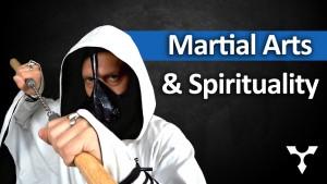 Martial Arts and Spirituality