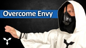 How to Overcome Envy