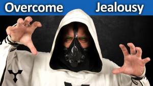 How to Overcome Jealousy