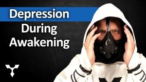 Depression During Spiritual Awakening